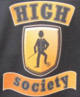 logo týmu High Society