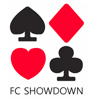 logo týmu FC Showdown